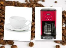 The At-Home Café Pro-Grade Espresso Makers & More