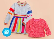 Oilily & Room Seven Girls' Clothing