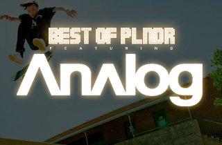 Best of PLNDR: Analog