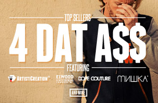 Top Sellers 4 Dat A$$