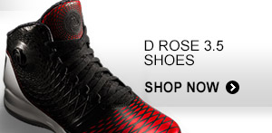 Shop Rose 3.5 Shoes  »