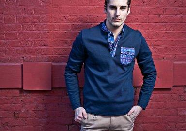 Shop Goodale Pops of Pattern & Texture