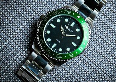 Shop Polish Your Look: PNDLM Watches