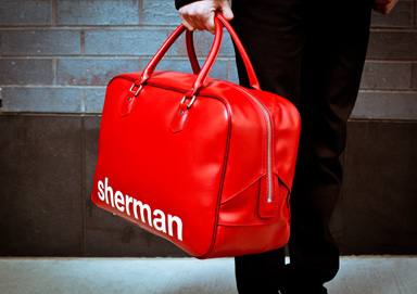 Shop Travel In Style: Ben Sherman Bags