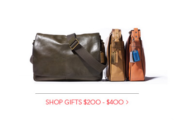 gifts $200-$400