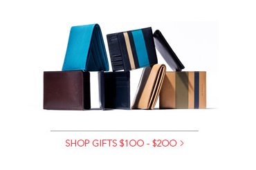 gifts $100-$200