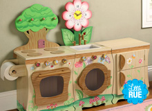 Let's Play Pretend Kids' Toys & Play Sets