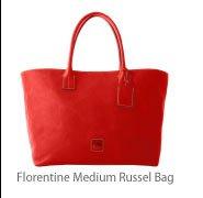 Florentine Medium Russel Bag