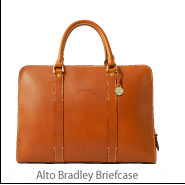 Alto Bradley Briefcase