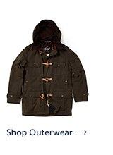 Shop Outerwear >