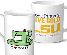 50% Off 2+ Mugs