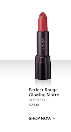 Perfect Rouge Glowing Matte