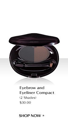Eyebrow and Eyeliner Compact