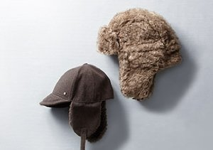 $39: Trapper Hats