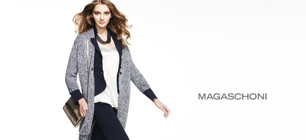MAGASCHONI, Event Ends February 5, 9:00 AM PT >