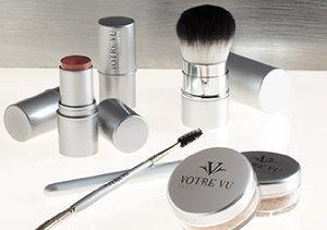 Parisien Cosmetics: Votre Vu