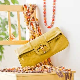 Pure Citrus: Accessories & Intimates