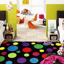 Color Trend: Bright Textiles