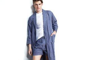 Ike Behar Sleepwear