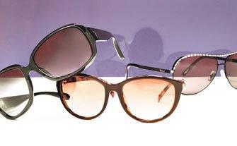 Luxury Sunglasses- Visit Event
