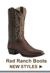 Red Ranch