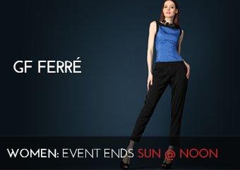 GF FERRE - Women