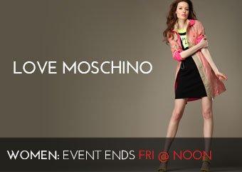 LOVE MOSCHINO - Women