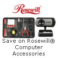 Save on Rosewill Computer Accessories.