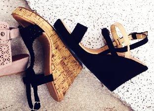 Sneak Peek: Spring Shoes