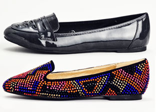 Everyday Chic Flats