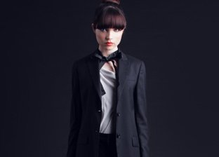 Helmut Lang Women's Apparel Made in Italy