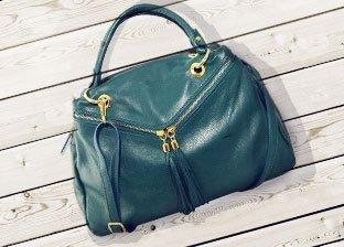 EA Handbags, Made in Italy