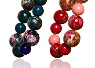 Brillant'in & Beau M Jewelry, French Design