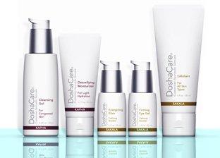 DoshaCare Cosmetics Made in USA