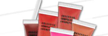 Go Long. Score a set of five long-wearing, ultra-pigmented lip colors that go on like gloss and dry down to an opaque, satin finish that lasts for hours. Formulated with a 100% vegan, essential oil–based formula. Exclusive. Limited edition. Obsessive Compulsive Cosmetics Pro's Picks Lip Tar Set ($98 Value), $49.