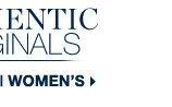 AUTHENTIC ORIGINALS  | WOMEN'S >
