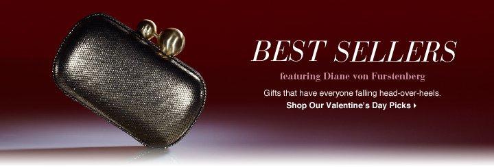 Shop Our Valentine's Day Picks