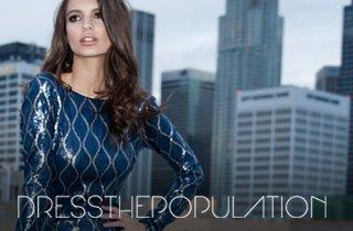 Dress the Population