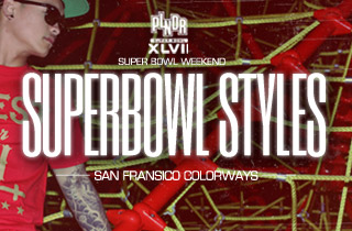 Superbowl Style