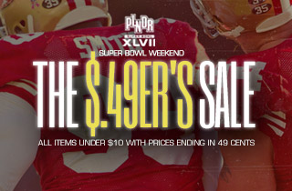The $.49er's Sale