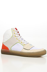 The Cesario X Sneaker in Bone