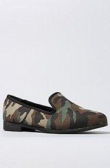 The Lowf II Shoe in Camo