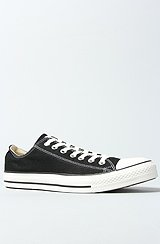 The Chuck Taylor All Star Ox Sneaker in Black