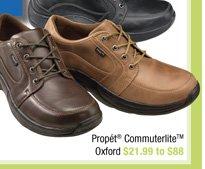 Propét® Commuterlite™ Oxfords