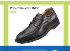 Propét® Santa Cruz Oxford