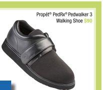PedRx by Propét Pedwalker 3 Walking Shoes