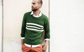 Sweater Shop - Visit Event