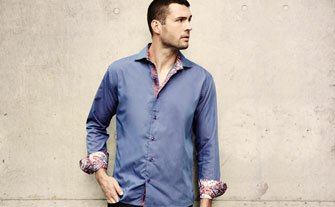 Fabric Shirts- Visit Event