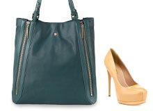 Pour La Victoire Handbags & Shoes
