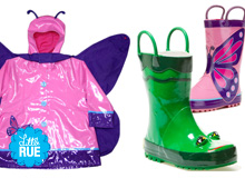 Western Chief Kids' Rain Boots, Coats, & More